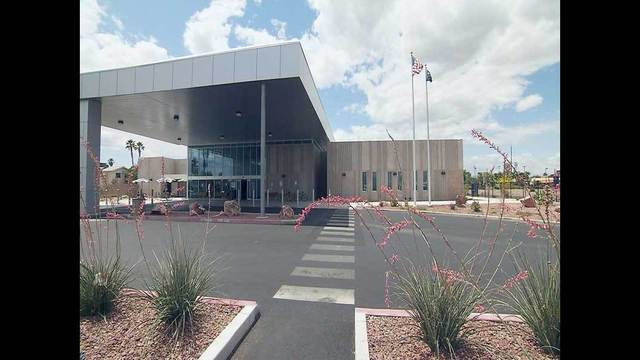 S. Nevada VA hospital making efforts to improve care
