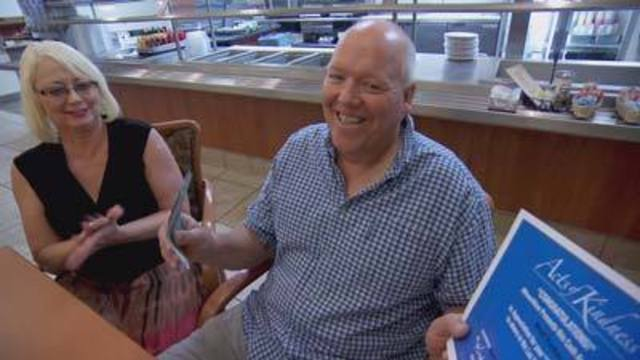 Acts of Kindness: Brad Parker