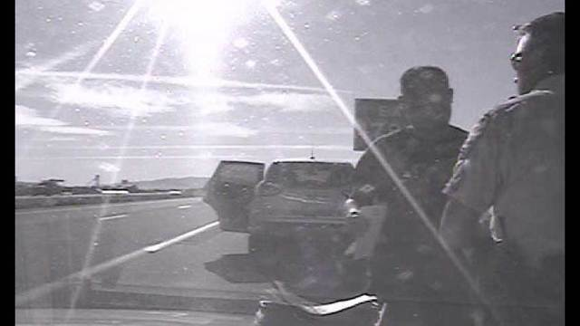 I-Team: Controversial traffic stops on I-80 suspended