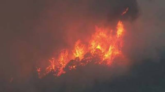 Fire officials, residents prepare for wildfire season