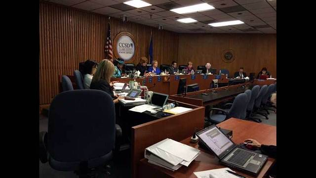 CCSD approves $2.2B budget