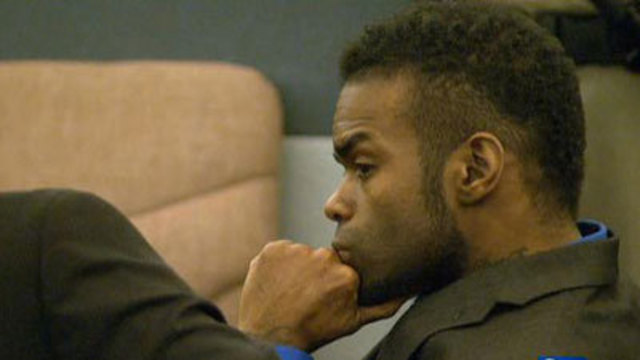 Fate of convicted Strip dancer in the hands of a judge