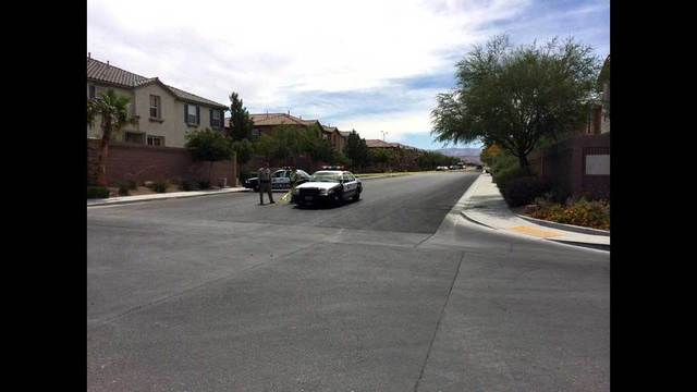 Barricade situation ends, apartment empty