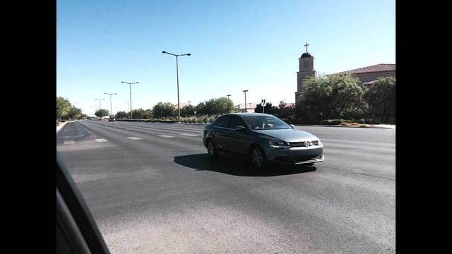 Drivers, students and busy intersection worries parents