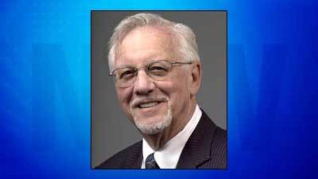Nevada leaders remember influential gambling lawyer Bob Faiss