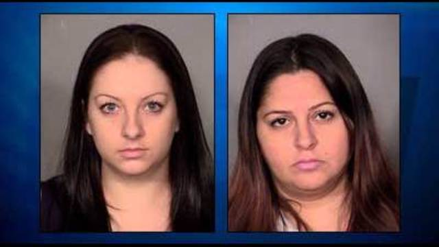 I-Team: Ex-UNLV workers busted in credit card scheme