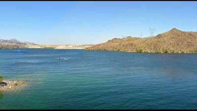 Man dies while swimming at Lake Mohave