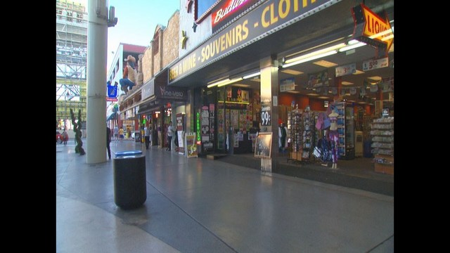 Las Vegas weighing stricter rules for downtown liquor sales