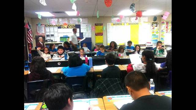 CCSD looking at innovative ways to get more classroom space