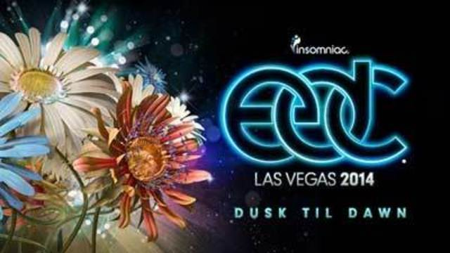 Calif. man, 24, dies at Electric Daisy Carnival