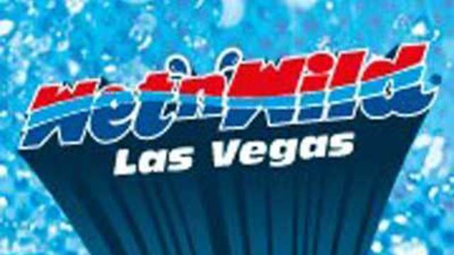Wet'n'Wild Las Vegas hopes to break world record