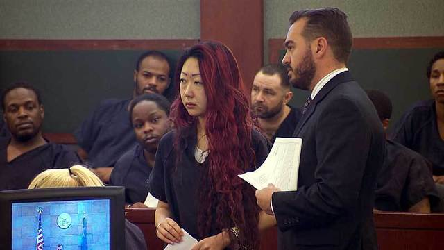 Trial date set for woman accused of puppy store arson