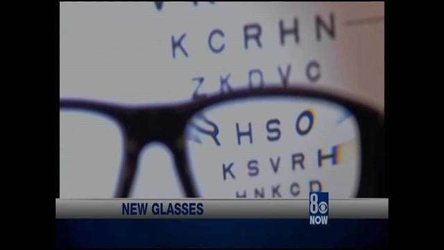 Giving Alexis Sight: Low Vision Readers