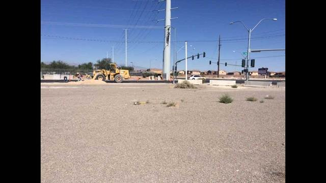 New NLV road projects promise more jobs, less traffic
