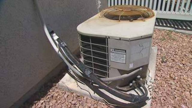 8 on Your Side: Renters' rights during AC malfunctions