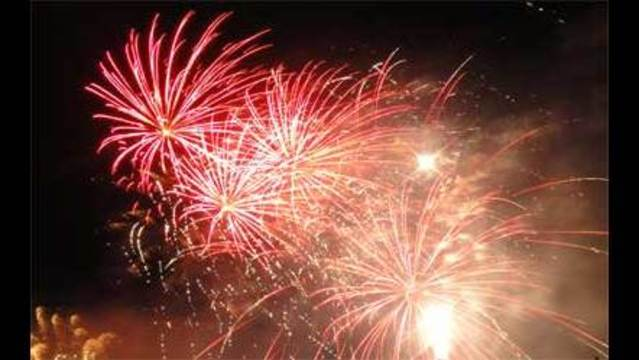 Fourth of July 2015 fireworks and events
