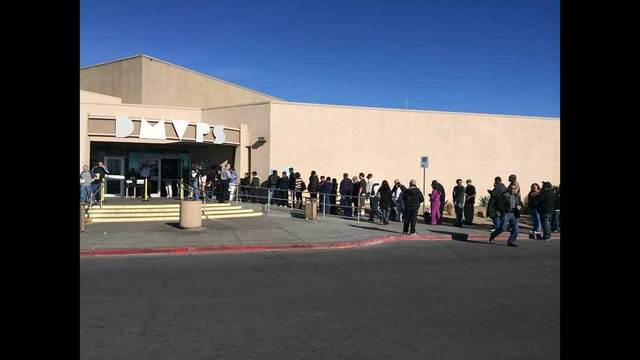 23,000-plus take steps to get Nevada driver cards