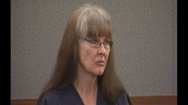 Mom sentenced in shooting that paralyzed son