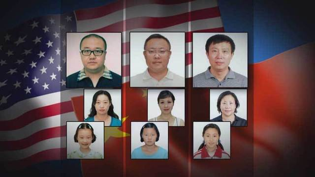 I-Team: Chinese nationals fight for U.S. citizenship
