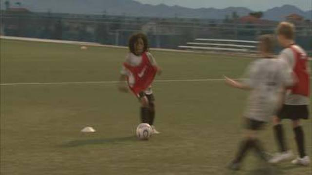 World Cup boosting soccer's appeal in Las Vegas