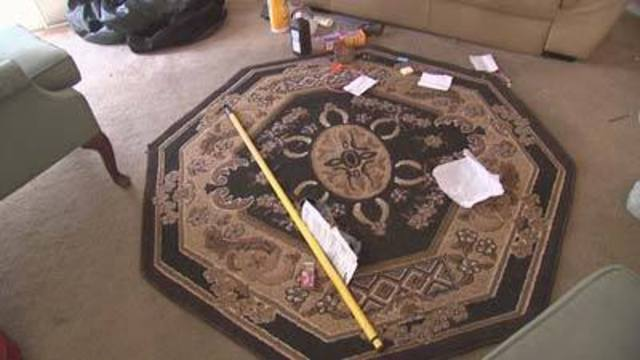 8 on Your Side: Squatters invade northwest valley home