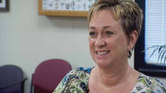 Acts of Kindness: Shelly McEvilly