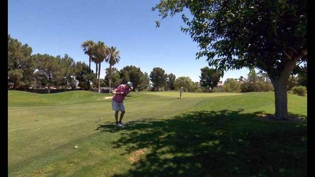 I-Team: Taxpayers on the hook to pay for golf course project