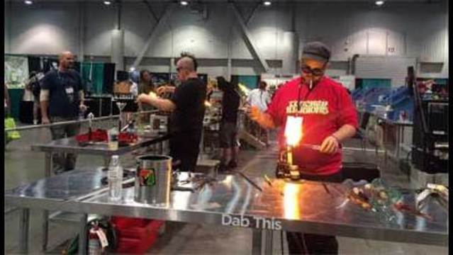 Cannabis convention sees growth in Las Vegas