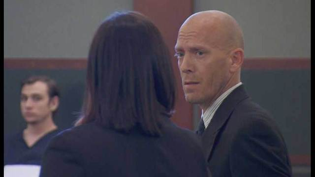 Former Air Force sergeant sentenced in sexual assault case