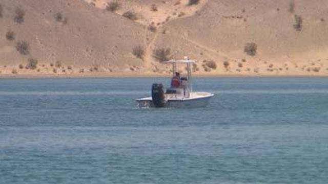 Search resumes for missing swimmers at Lake Mead