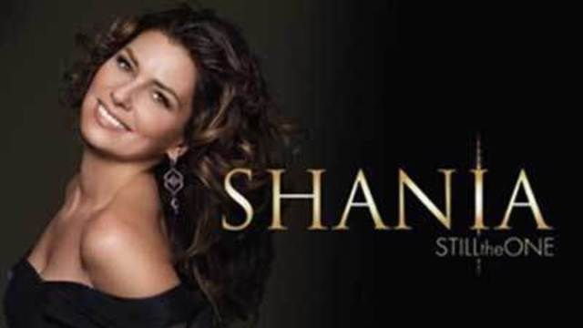 Shania Twain's residency to end in December