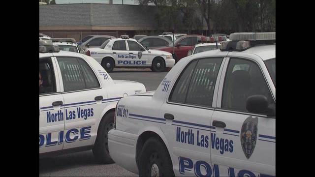 NLV Police getting 3 new officers, hoping to hire even more