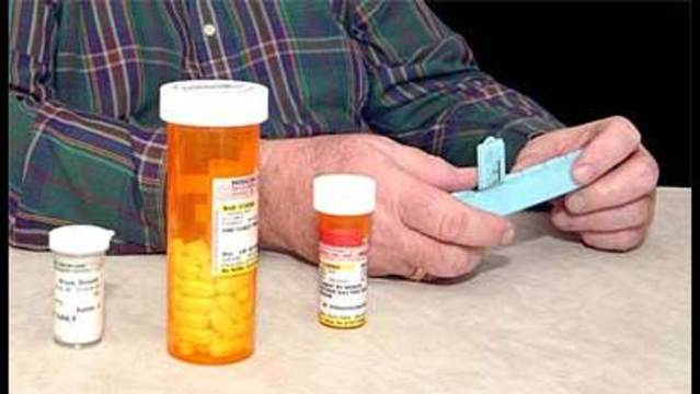 CCSD Police to hold prescription disposal event