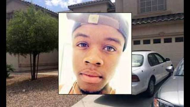 Family blames gang violence in man's killing