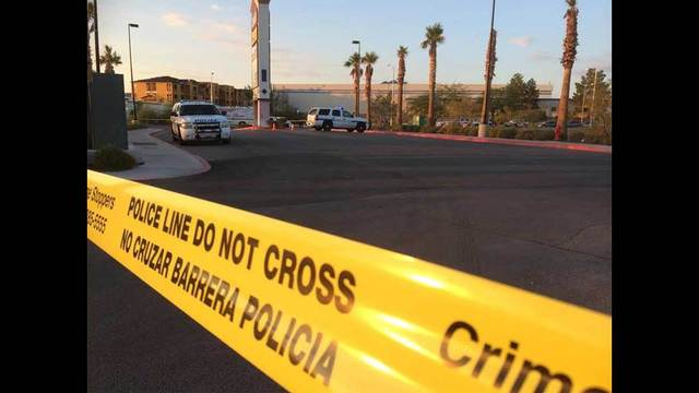 Coroner IDs man shot and killed by Henderson Police
