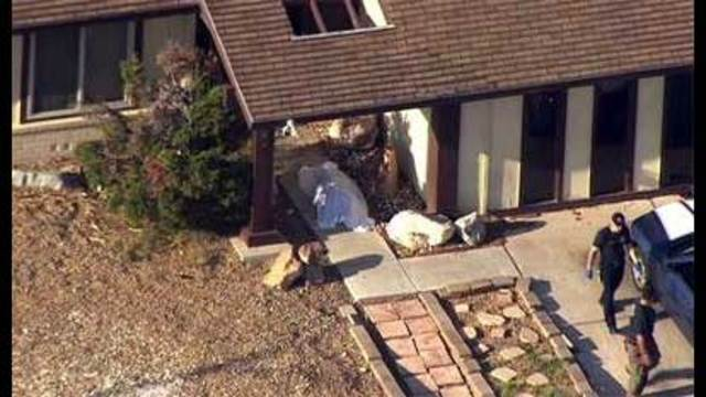 Two dead, 2 critically hurt in double home invasion
