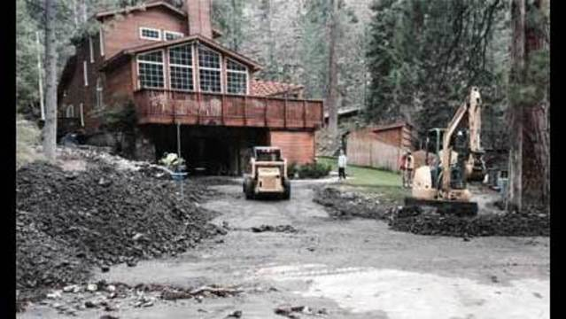 Mount Charleston residents flooded with frustration