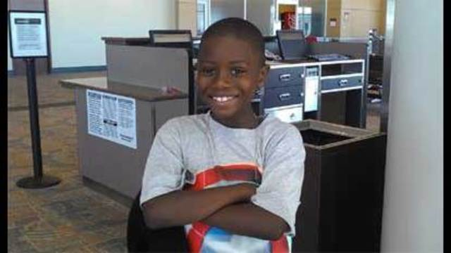 CPS Notified Before Boy's Beating Death