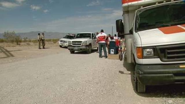Kyle Canyon Residents Set to Go Home Wednesday