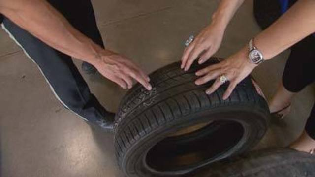 8 on Your Side: Drivers Warned of Used Tire Dangers