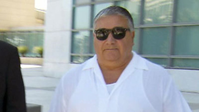 I-Team: Accused Mobster Pleads Guilty to Tax Evasion
