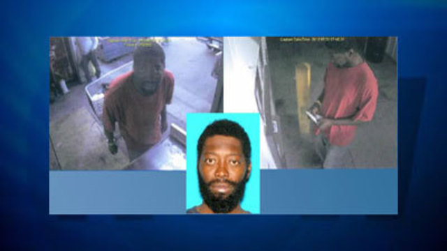 Man Sought in Theft of $85,000 Worth of Street Lights