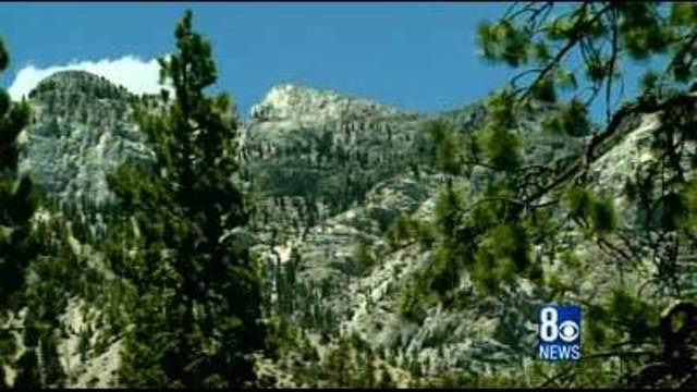 Mount Charleston Welcomes Visitors Again