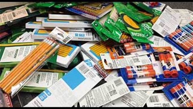 Back-to-School Supplies Needed for Clark County Foster Kids