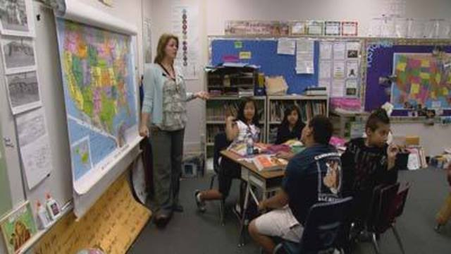 School District Seeks Qualified Job Applicants