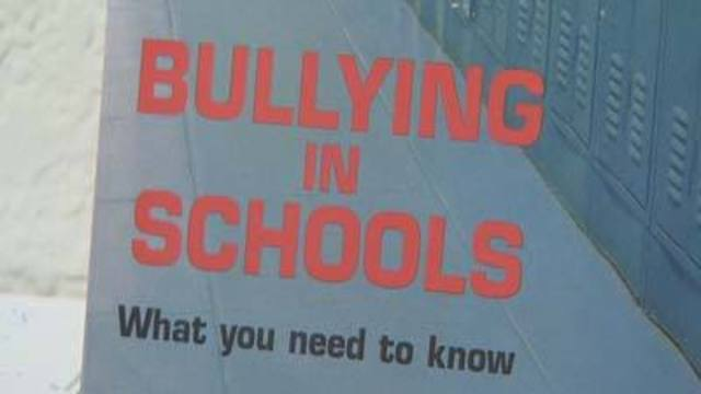 School District Targets Cyber Bullies