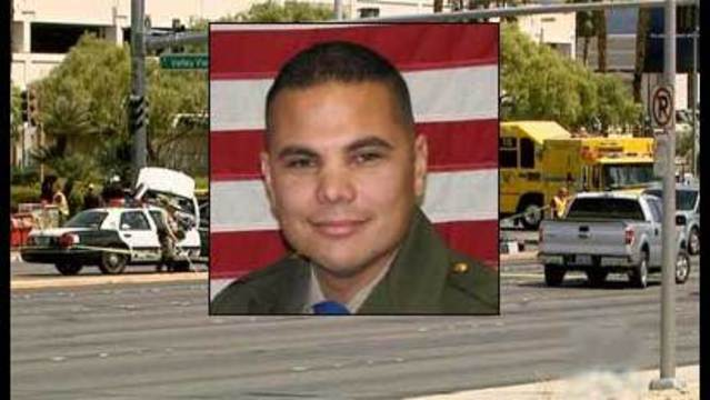 California Patrol Officer Killed in Alleged Carjacking Crash
