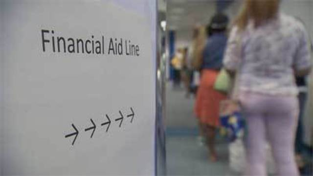 I-Team: CSN Financial Aid Mistake Frustrates Students