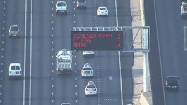 Driving You Crazy: Inaccurate Highway Message Boards