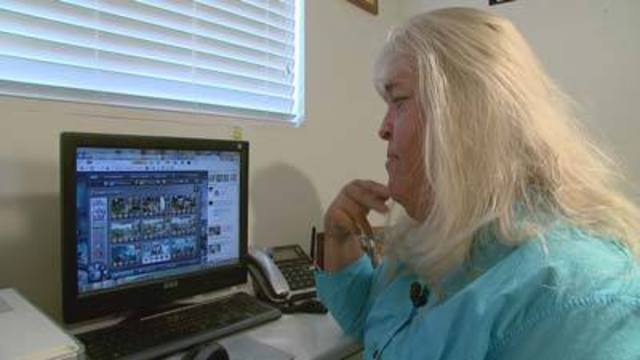 8 on Your Side: Woman Harassed by Facebook Scammer